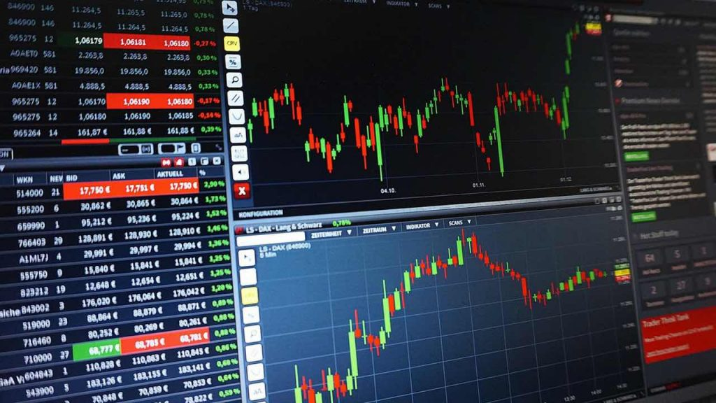 The War Against Forex Signals
